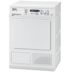MIELE T8861 WP EDITION 111