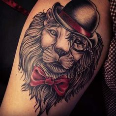 Old School Tattoo - From Sailor Jerry to Neo Traditional Tattoos If this is your first time looking at old school tattoos, then welcome to this wonderful world! An Old School Tattoo refers to a...
