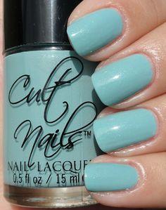 Cult Nails-Manipulative