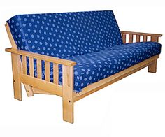 Solid European Beech Wood Here We Have A Best Er With Its Versatility In Ing Futon Framewooden