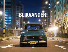 Renault 4, de blikvanger