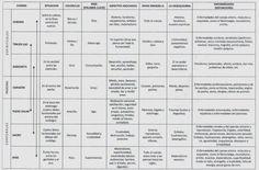 Sistema de Sanación Natural Tinerfe: Sistema de Chakras Mayores. Un Diagnóstico General. Cortesia del Sistema de Sanación Tinerfe hacia Todos los Maestros y Practicantes de Reiki