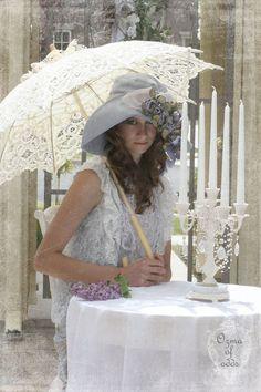 ozma of odds: ...lilac fairy...