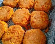 Édesburgonya fasírt fokhagymás mártogatóssal   Vasvári Nikolett receptje - Cookpad receptek Ethnic Recipes, Food, Essen, Meals, Yemek, Eten
