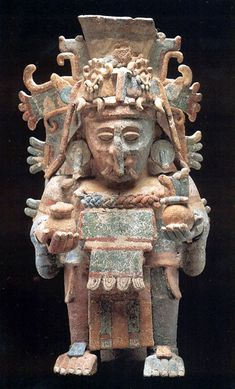 Maya Urns