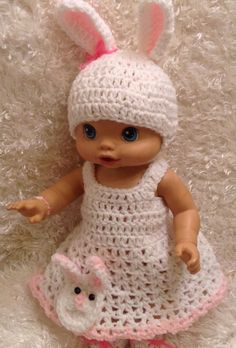 Clothes For Baby Alive 13 Inch Dolls, Wet Baby Alive Doll Clothes, Baby Alive Dolls, Cute Baby Clothes, Baby Dolls For Kids, Baby Girl Toys, Toys For Girls, Disney Princess Baby Dolls, Muñeca Baby Alive, Baby Doll Diaper Bag