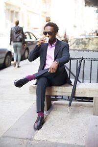 The Guy's Guide to...Lookin' Good In Lavender