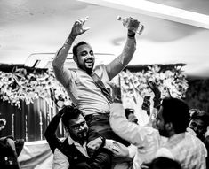 Our photographers are always ready to willing everything for that makes a wedding unforgettable. They are energetic and very passionate about wedding photography