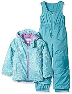 Columbia Little Frosty Pacific Splatter. ** You can find more details by visiting the image link. (This is an affiliate link) Toddler Size Chart, Size Chart For Kids, Snow Wear, Columbia Kids, Range Of Motion, Girls Accessories, Outfit Sets, Big Kids, Latest Fashion Trends