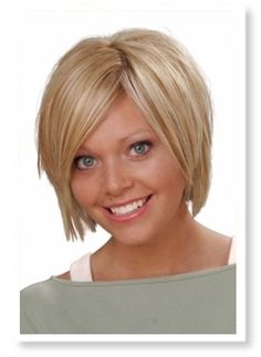 Bob Haircuts For Round Faces | Bob Haircuts for Round Faces