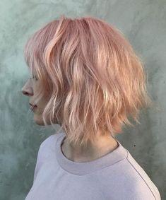 "681 Likes, 6 Comments - American Salon (@american_salon) on Instagram: ""Rosé vibes by @briannacolette901 #americansalon"""