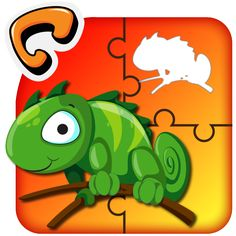 Who said puzzles bring tears and frowns of boredom on those cute, little faces of children? Puzzles bring forth learning with smiles when presented through the 'Kids Animal Picture Puzzles.' This application is available at Google Play Store.