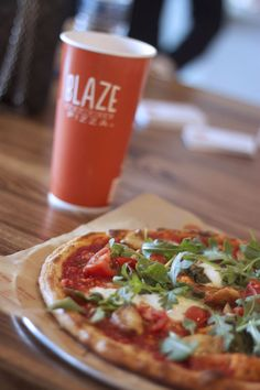 want to visit: blaze pizza in lakeview