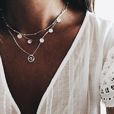 Pendant Necklaces 2018 Flower Choker Necklace Fashion Jewelry Good Karma Happy Gold Silver Color A Great Variety Of Models