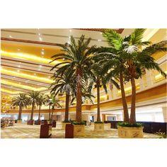 TAYZL-10 Artificial Palm Tree Made in Guangzhou China