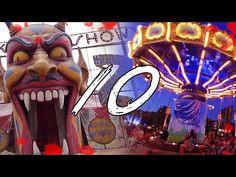 АТТРАКЦИОН БЕЗУМИЯ И ЯРОСТИ! D: | The Evil Within Прохождение | ГЛАВА  #10