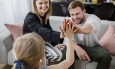 Ako naučiť dieťa poslúchať? 5 rád zúfalým rodičom Couple Photos, Couples, Couple Shots, Couple Photography, Couple, Couple Pictures