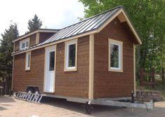 277 best tiny home living full size houses images in 2019 tiny rh pinterest com