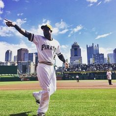 We see you Pittsburgh.