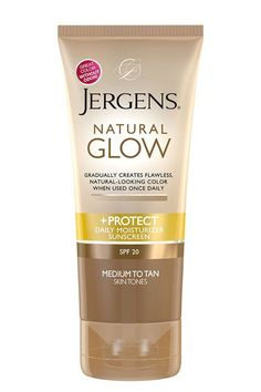 Best Glow-Getting Formula