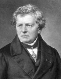 Georg Simon Ohm – Wikipédia, a enciclopédia livre