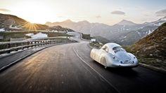#Porsche Type 64.
