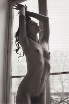 Milla Jovovich - Playboy Nudes