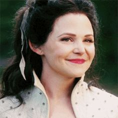 "I got Snow White! Which ""Once Upon A Time"" Character Are You?"