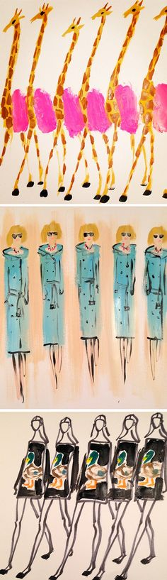 Who and What I am into this Week: Donald Drawbertson on Instagram