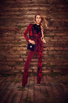 Philipp Plein Pre-Fall 2016 Collection Valokuvat - Vogue