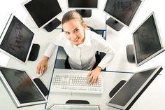 Интернет-профессия: менеджер по рекламе для малого бизнеса