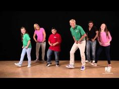 """John Jacobson and friends show us how to dance to """"Down at the Twist and Shout"""" by Mary Chapin Carpenter, arranged by Roger Emerson and featured in the Octob. Dance Movement, Music And Movement, Dance 4, Dance Moves, Zumba Kids, Elementary Music Lessons, Activity Day Girls, Happy Song, Music Express"""