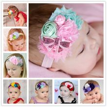 951a0b2ee897 Kids Girl Baby Headband Toddler Lace Bow Flower Hair Band Accessories  Headwear for Like the Kids Girl Baby Headband Toddler Lace Bow Flower Hair  Band ...