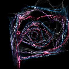 awesome Generative Art, Silk, Awesome, Silk Sarees