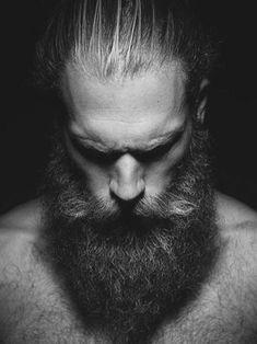 Viking Hairstyles For Men Beard beard barber Beard Styles For Men, Hair And Beard Styles, Long Hair Styles, Viking Haircut, Viking Hairstyles, Barber Hairstyles, Hairstyles Men, Beard Barber, Men Beard