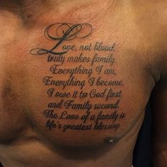 101 Best Family Tattoos For Men: Meaningful Designs + Ideas (Guide 20 . - 101 best family tattoos for men: meaningful designs + ideas (guide – meaningful family tatt - Good Family Tattoo, Family Tattoos For Men, Meaningful Tattoos For Family, Back Tattoos For Guys, Tattoos For Kids, Sleeve Tattoos For Women, Trendy Tattoos, New Tattoos, Small Tattoos