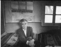 a. Cioran foto en aula Emil Cioran, Abraham Lincoln, Painting, King, Classroom, Photos, Painting Art, Paintings, Painted Canvas