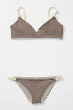 Tula Bikini Top - Anthropologie