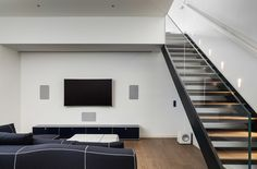 Chiswick House, London W4 | Au Architects; Photo: David Butler Photography | Archinect