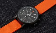 Timex Metropolitan+ Activity Tracker | Cool Material