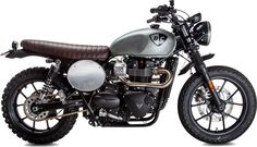 Image result for triumph street twin custom