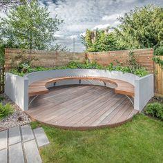 Deck Design Ideas, Remodels & Photos