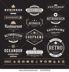 vintage construction logos - Google Search