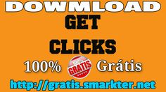 "Download Get Clicks Free    https://gratis.smarkter.net APRESENTA:    Get Clicks    Download: https://gratis.smarkter.net    ATENÇÃO: Este conteúdo não contem vírus, se, depois do download, o chrome bloquear o ficheiro vá a ""definições"", ""transferências"", localize-o e clique em ""recuperar ficheiro"".    Antº Fradique    Skype: https://gratis.smarkter.net/skype  Web: https://web.smarkter.net  Telegram: https://gratis.smarkter.net/telegram  Facebook: https://www.facebook.com/conteudogratis…"