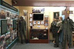 Sheriff's Museum in San Diego California
