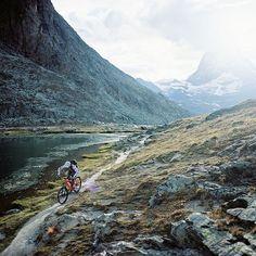 Mountain Biking  #bicicletas #ridelife #roadbikes #secondhand #biking #fitnessworld #bikelife #appstore #segundamano #googleplay #enbici #instabikes #ride #bmx #motivation #mountainbike #mtb #weridebikes #coolapps #bicicletta #fixie #cycling #igersbike #velo by bkieapp