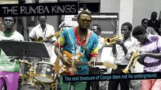 The Rumba Kings is a documentary that unveils the brighter and ignored side of a country that the mass media has always associated with rape, war, poverty and corruption: The Democratic Republic of Congo. The Rumba Kings shows us that in the Democratic Republic of Congo, not so long ago, there were bands and musicians as talented as The Beatles, and as famous in the african continent as The Rolling Stones are in the West. Congo's capital Kinshasa was the musical center of Africa for more…