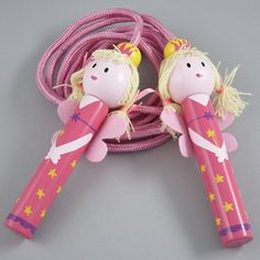 Skipping Rope.. Fairy