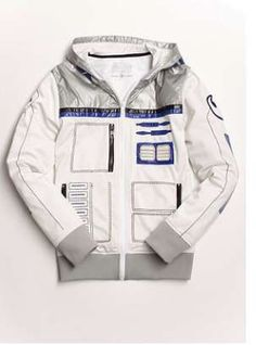 100 Star Wars-Inspired Fashions - From Blinged Bounty Hunter Bands to Sultry Sci-Fi Lingerie (TOPLIST)