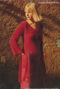 tunique_sonia_Rykiel 1976 (free pattern in french)